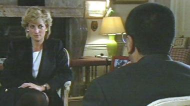 La entrevista de Diana de Gales a la BBC que tiene en vilo a la Casa Real Británica