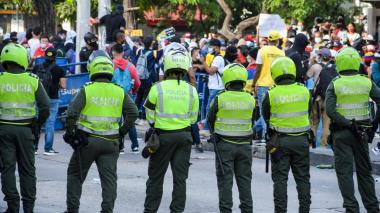 La ley del Montes |¡Reformar la Policía ya!