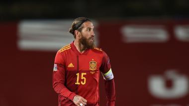 Convocatoria de la Selección España para la Eurocopa