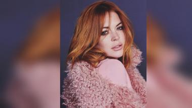 Lindsay Lohan regresará al cine de la mano de Netflix