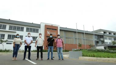 Sede de UA en Sabanalarga abriría en segundo semestre del año