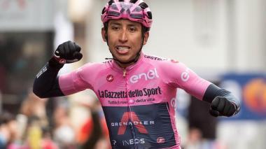 ¿A qué hora es la etapa 17 del Giro de Italia?
