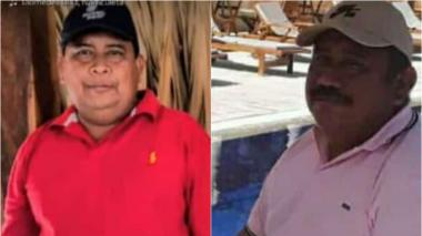 Pistoleros en moto asesinan a dos hermanos indígenas en La Guajira