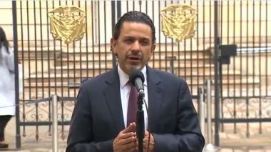 """""""Los bloqueos siguen siendo un gran obstáculo"""": Miguel Ceballos"""
