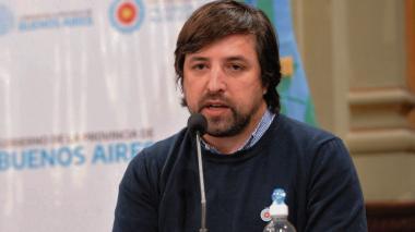 Gobierno argentino sugiere posponer la Copa América