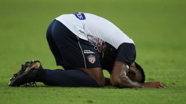 Razones de la eliminación de Junior de la Copa Libertadores