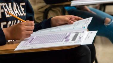 Más de 70 mil estudiantes presentarán las Saber 11