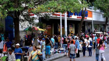 Se reconocerá derechos de migración venezolana