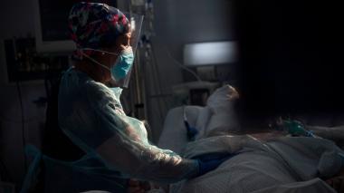 El cara a cara de China y EE. UU. por el origen de la pandemia