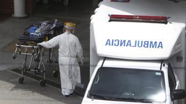 Casos de coronavirus en Colombia del 28 de mayo de 2021
