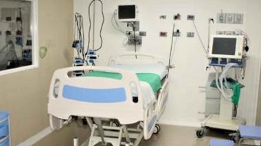 Cartagena se queda sin camas UCI para pacientes con covid-19