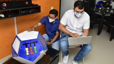 Dos proyectos 'made in' Barranquilla para apoyar a la comunidad