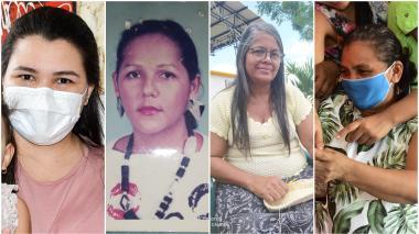 Madres a toda prueba: testimonios de lucha en pandemia