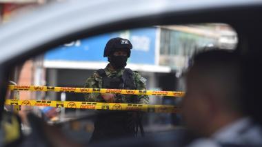 """Comité del Paro dice que Gobierno """"deshizo"""" el preacuerdo"""