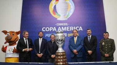Los tropiezos de la Copa América