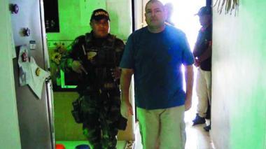 El testimonio de 'JJ' sobre el crimen de Óscar Santodomingo