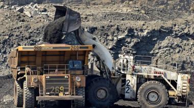 Trabajadores de la mina Cerrejón retornan gradualmente a sus labores
