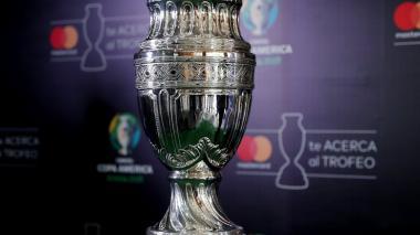"""Argentina dice que realización de Copa América aún no está """"100 % definida"""""""