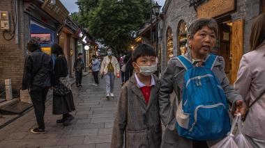 China contará con nueva política que permite tener un tercer hijo