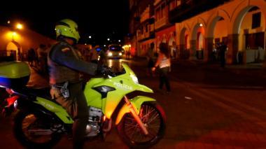 Cartagena mantiene las medidas restrictivas para frenar la covid-19