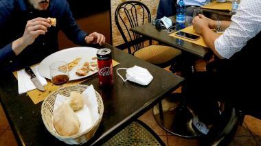 Latinoamérica: con los valores más altos de colesterol en la población