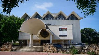 Banrepública anuncia oferta cultural del Amira de la Rosa
