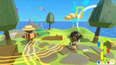 'Ura', un videojuego inspirado en la región Caribe