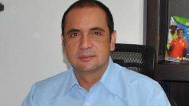 Herido a bala alcalde de Becerril, Cesar