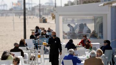 OIT teme que pandemia siga destruyendo millones de empleos hasta 2023