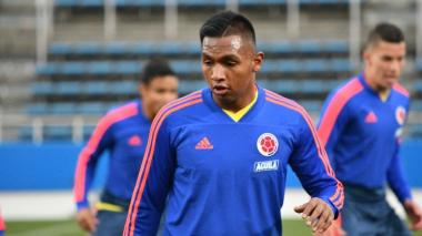 Alfredo Morelos se reintegraría a la Selección