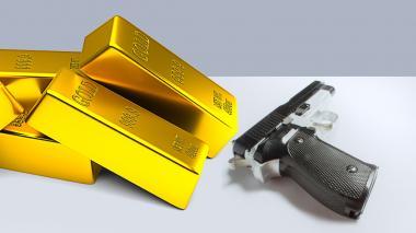 El lavado de activos vale oro para el 'Clan del Golfo'