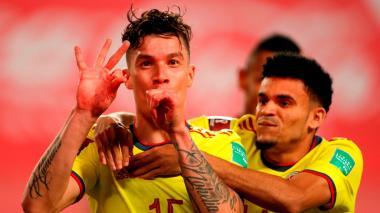 En vivo | Perú vs. Colombia: se enfrentan en Lima por la Eliminatoria