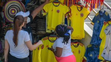 Comerciantes, expectantes con el visto bueno para la presencia de público
