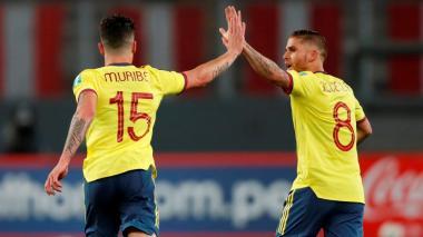 Las cinco razones del triunfo de la Selección Colombia en Lima