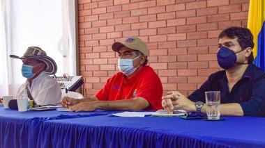 Indígenas de Sucre podrían cerrar los acuerdos el 15 de junio