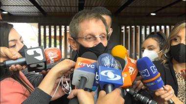 """Comité del Paro llevará a CIDH """"preacuerdo"""" con Gobierno"""