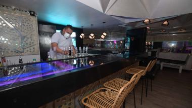 Distrito da vía libre a realización de conciertos y apertura de discotecas