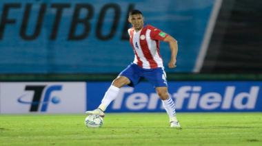 Paraguay retoma entrenamientos para enfrentarse a Brasil