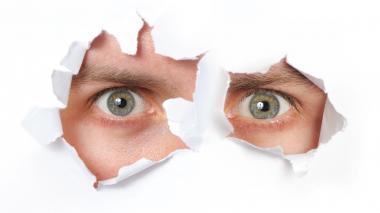 El trasplante de córnea desde dos puntos de vista