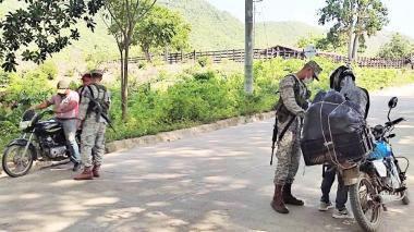 Procuraduría pide a Gobernador de Sucre insistir en aumento del pie de fuerza