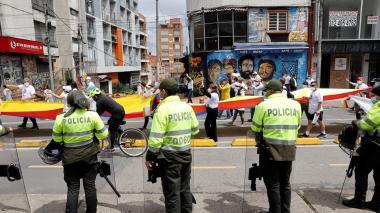 Misión de CIDH llega este domingo a Colombia