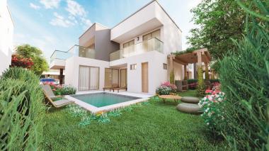 Con El Poblado, cambias tu estilo de vida y construyes tu casa ideal