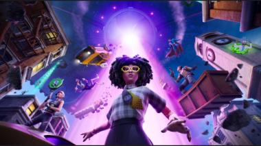 Alienígenas y sucesos paranormales llegan a 'Fortnite' en su temporada 7
