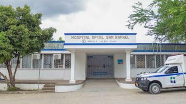 Contratan falso médico especialista para atender pacientes uci en Fundación, Magdalena