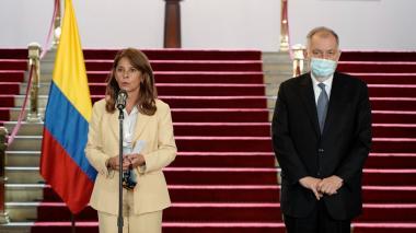 """""""El Estado tiene el deber de proteger a la ciudadanía"""": vicepresidenta"""