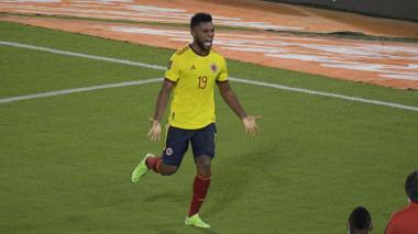Colombia vs Argentina por las eliminatorias al Mundial Catar 2022