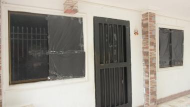 Al menos 15 casas afectadas tras disturbios en los alrededores del 'Metro'