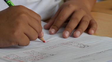 """Emotiva carta de un niño a sus abuelos fallecidos: """"quiero saber si sois dioses"""""""