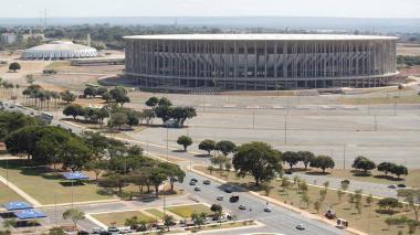 Copa América de Brasil pierde su segundo patrocinador
