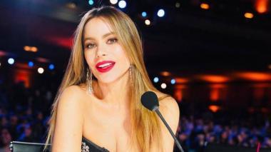 Sofía Vergara lloró en 'America's Got Talent' en audición de joven con cáncer